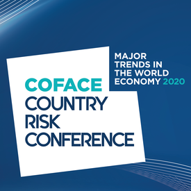 Coface Country Risk Conference in Switzerland
