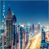 United Arab Emirates: A new place in new world trade?
