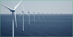 Wind energy: how long will the wind stay in the industry's sails?